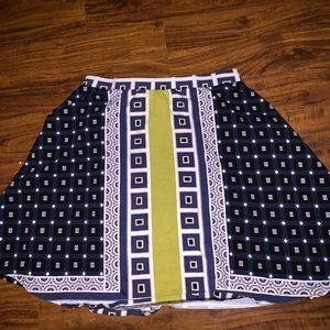 4f4930478 Dresses & Skirts - Xhilaration Women's skater skirt
